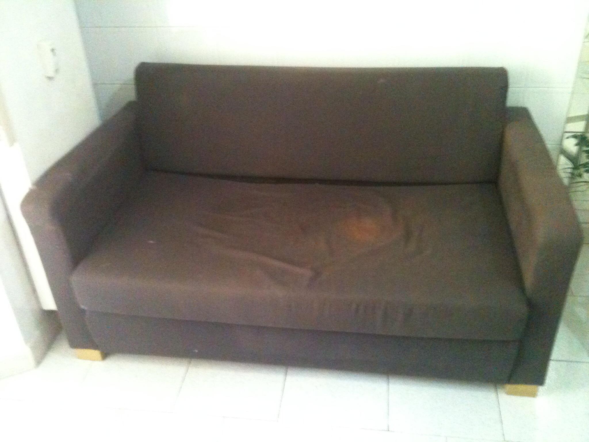 Offro un divano in cambio di manovalanza! | bancadeltempocuccagna